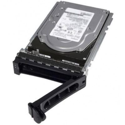 DELL 960GB SSD SAS Mix Use 12Gbps 512n 2.5in Hot-plug Drive3.5in HYB CARR PX05SV3 DWPD5256 TBWCK