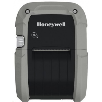 Honeywell RP2, USB, BT, NFC, 8 dots/mm (203 dpi), linerless, ZPLII, CPCL, IPL, DPL