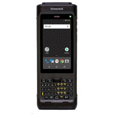 Honeywell CN80, 2D, 6603ER, BT, Wi-Fi, QWERTY, ESD, PTT, GMS, Android