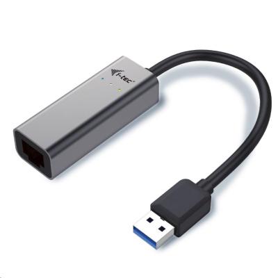 iTec USB 3.0 Metal Gigabit Ethernet Adapter