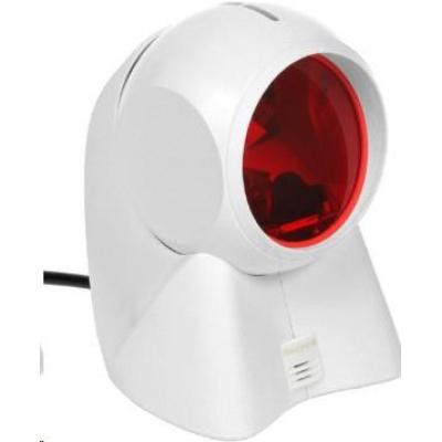 Honeywell Orbit 7190g, 1D, 2D, kit (USB), bílá