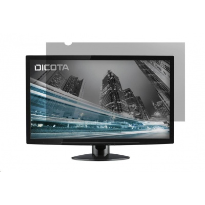 DICOTA Secret 2-Way 24.0 Wide (16:10), side-mounted