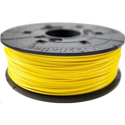 XYZ Junior 600gr Gold PLA Filament Cartridge