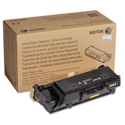Xerox  High-Capacity Toner Cartridge pro Phaser 3330 a WorkCentre 3335/3345 (8500str., black)