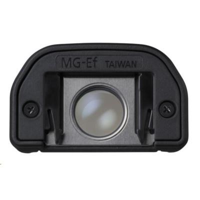 Canon MG-EF očnice