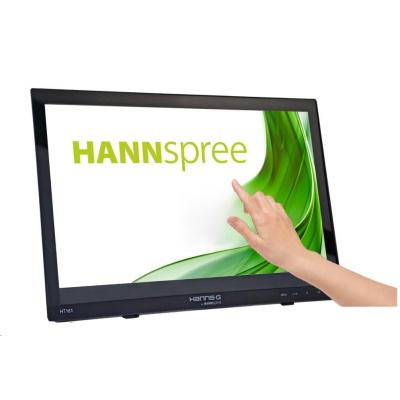 "HANNspree MT LCD HT161HNB 15,6"" Touch Screen, 1366x768, 16:9, 220cd/m2, 500:1 / 40M:1, 12ms"