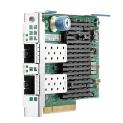 HPE Ethernet 10Gb 2-port 562FLR-SFP+ X710-DA2 Adapter