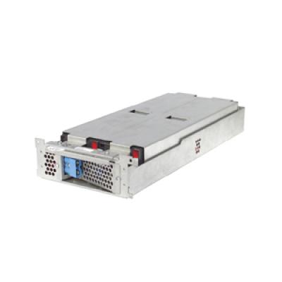 APC Replacement Battery Cartridge #43, SUA2200RMI2U, SUA3000RMI2U, SUM1500RMXLI, SUM3000RXLI, SMT2200RMI2U, SMT3000RMI2U