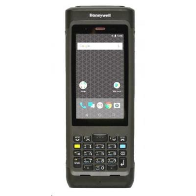 Honeywell CN80, 2D, 6603ER, BT, Wi-Fi, 4G, num., ESD, PTT, Android