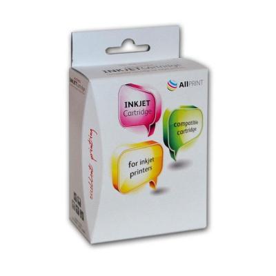 Xerox alternativní INK pro Epson (T2714 / No27XL),  WF-3620, 3640, 7110, 7610, 7620 (yellow, 14ml)