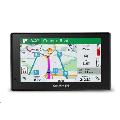Garmin GPS navigace DriveSmart 51T-D Lifetime Europe45