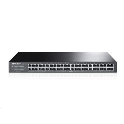 TP-Link TL-SF1048 [48portový rackový switch 10/100 Mbit/s]