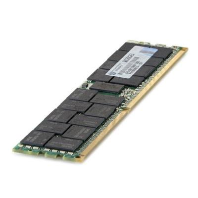 HPE 16GB (1x16GB) DR x4 DDR4-2400 CAS171717 Reg Memory Kit 836220-B21 RENEW
