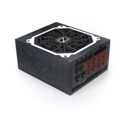 ZALMAN ZM1000-ARX - zdroj 1000W 80+ Platinum, aPFC, 13,5cm fan, modular