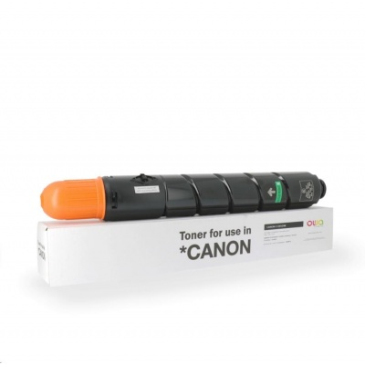OWA Armor toner pro CANON  iR ADVANCE C5030/5035/ C5235/5240, 36000 stran, C-EXV29 K, černá/black