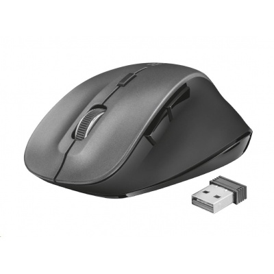 TRUST Myš Ravan Wireless Mouse