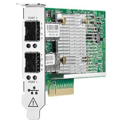 HP Ethernet 10Gb 2P 546FLR-SFP+ Adptr HP RENEW