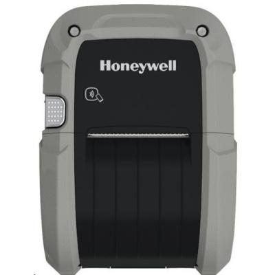 Honeywell RP2, USB, BT, NFC, 8 dots/mm (203 dpi), ZPLII, CPCL, IPL, DPL