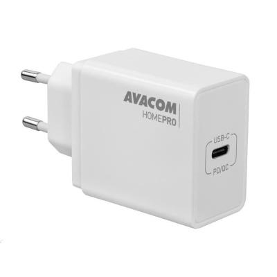 AVACOM HomePRO síťová nabíječka s Power Delivery