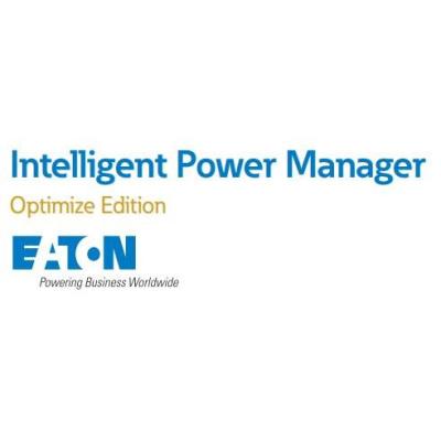 Eaton IPM IT Optimize - License, 15 nodes