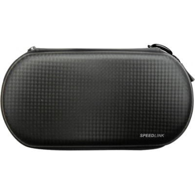 SPEED LINK obal PS Vita CADDY Protection Case, carbon-black