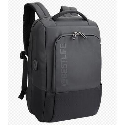 "Bestlife Nepremokavý batoh s poistkou na 15.6"" notebook"