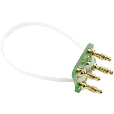 Adaptér Fluke Calibration 884X-SHORT 2653346, vhodný pro Fluke 8845A, Fluke 8846A
