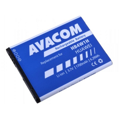 AVACOM baterie do mobilu Huawei G510 Li-Ion 3,7V 1700mAh (náhrada HB4W1H)