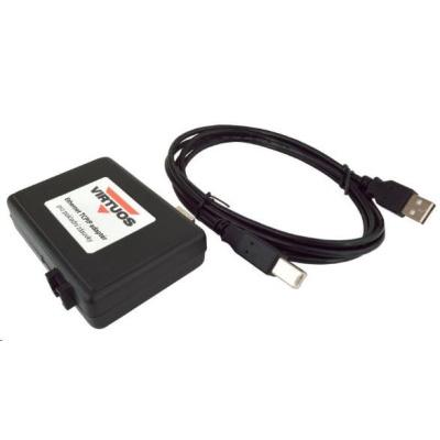 Virtuos Ethernet TCP/ IP adaptér pro pokladní zásuvku
