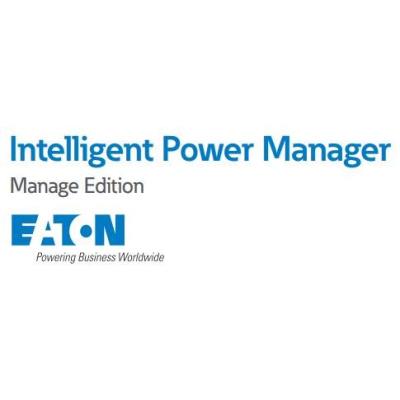 Eaton IPM IT Manage - License, 50 nodes