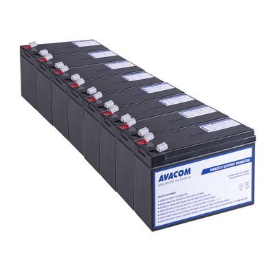 AVACOM bateriový kit pro renovaci RBC105 (8ks baterií)
