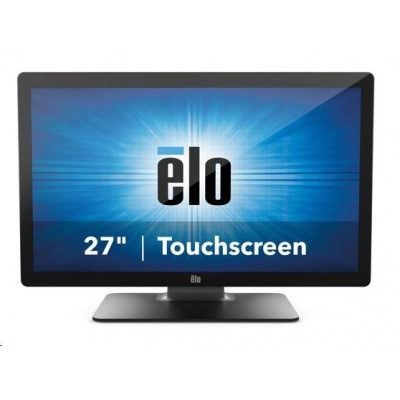 Elo 2702L, 68,6 cm (27''), Projected Capacitive, Full HD