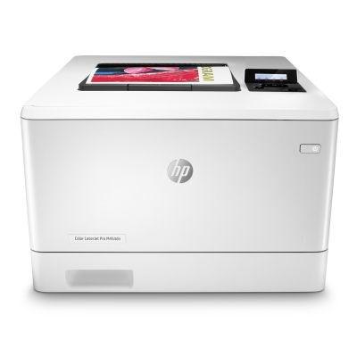 HP LaserJet Pro 400 color M454dn (A4, 27/27 ppm, USB 2.0, Ethernet, Duplex)