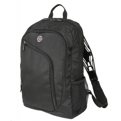 "i-stay 15.6"" & Up to 12"" Laptop / Tablet backpack - Black"