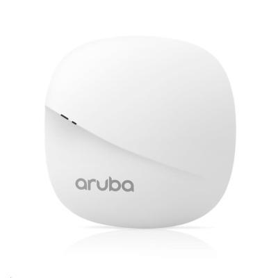 Aruba AP-345 (RW) Dual 4x4:4 MU-MIMO Radio Internal Antennas Smart Rate Unified Campus AP