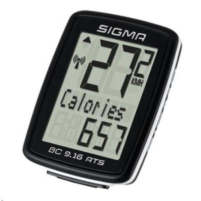 Sigma BC 9.16 ATS