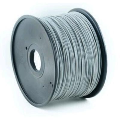 GEMBIRD Tisková struna (filament) ABS, 1,75mm, 1kg, šedá
