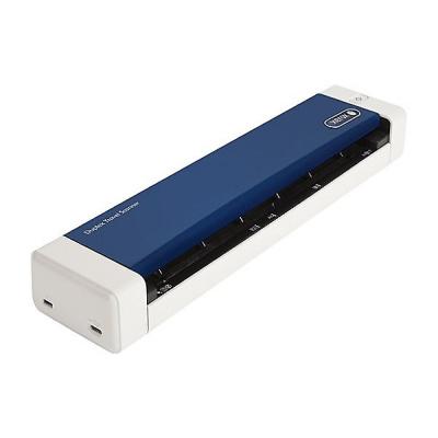Xerox Duplex Travel Scanner, 600dpi, USB