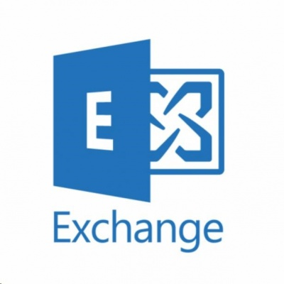Exchage Server Standard 2019 SNGL OLP NL Charity