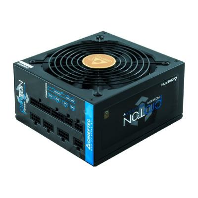 CHIEFTEC zdroj Proton, BDF-750C, 750W, 14cm fan, PFC, 80+ Bronze, Cable Management