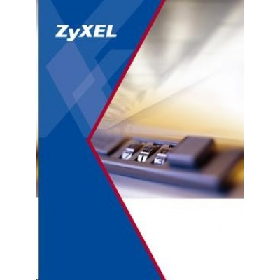 Zyxel E-iCard 1-year Hotspot Management license for USG110/210/310/1100/1900 and ZyWALL310/1100 and USG2200-VPN