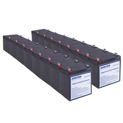 AVACOM bateriový kit pro renovaci RBC44 (16ks baterií)