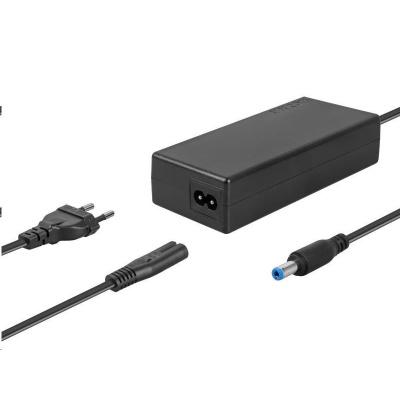 AVACOM Nabíjecí adaptér pro notebooky 19V 4,74A 90W rovný konektor 5,5mm x 2,5mm