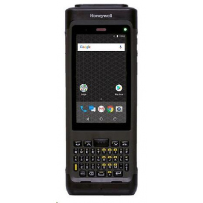 Honeywell CN80, 2D, EX20, BT, Wi-Fi, QWERTY, ESD, PTT, GMS, Android