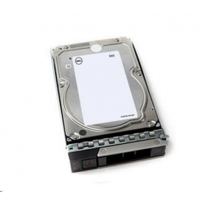 DELL 4TB 7.2K RPM NLSAS 12Gbps 512n 3.5in Hot-plug Hard Drive CK