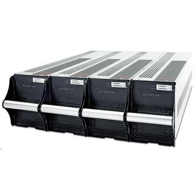 APC Symmetra PX or Smart-UPS VT Battery Module