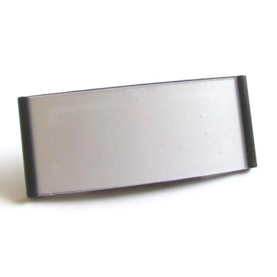 Jmenovka MGT 73 černá balení 10ks