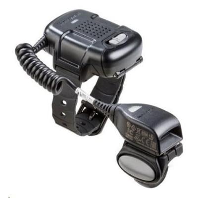 Honeywell 8670, Kit, BT, 2D, BT, black